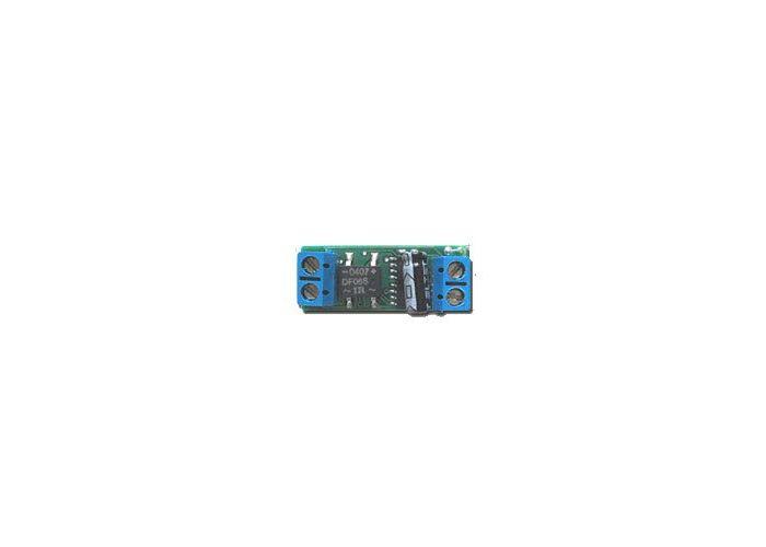 Может быть использован в любых устройствах поддерживающих функцию СРС - мини АТС, VoIP шлюзах, автоответчиках...