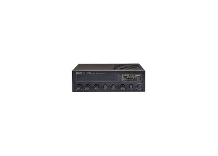 Inter-m трансляционный усилитель pa-1000b